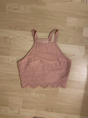 Abercrombie & Fitch Cropped top veelkleurig