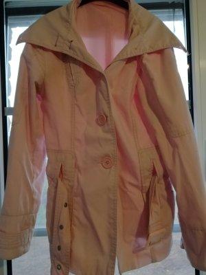 Rosa Trenchcoat, Gr. 36