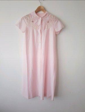 Rosa True Vintage Nachthemd Nachtkleid