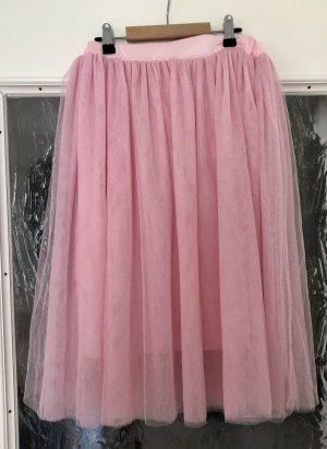 Tulle Skirt light pink