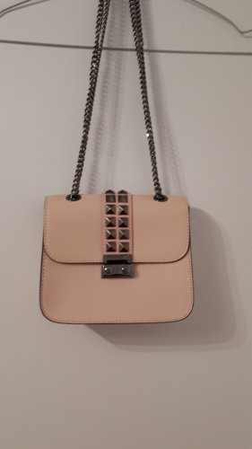 Collezione Alessandro Shoulder Bag pink