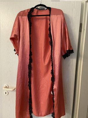 Dressing Gown magenta-pink