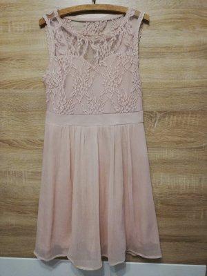 Rosa Vero Moda Kleid XS