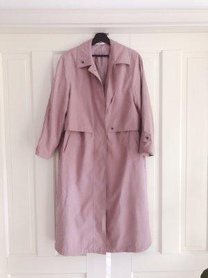 Rosa Vintage-Trenchcoat von C&A