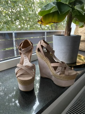 Primark Wedge Pumps multicolored