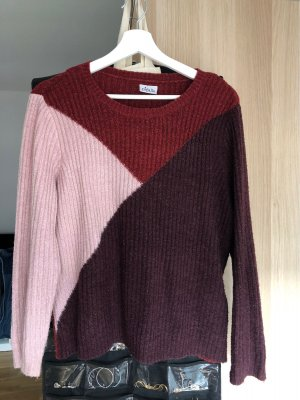 Pigalle Pull long multicolore