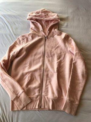 Atmosphere Capuchon vest rosé Polyester