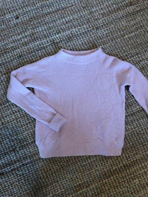 Boden Pull en laine rose clair