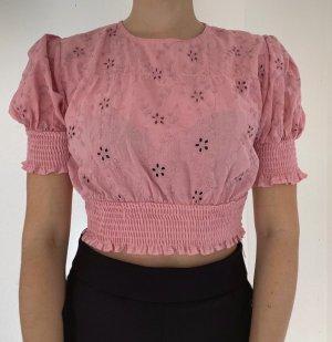 Rosa Zara Blusen Top