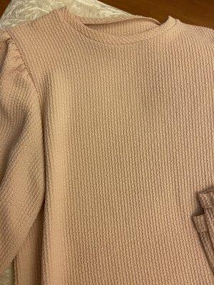 Twin Set tipo suéter color rosa dorado