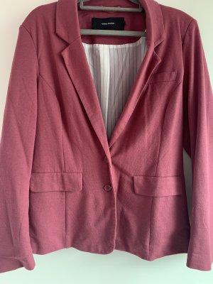 rosafarbener Blazer der Marke Vero Moda