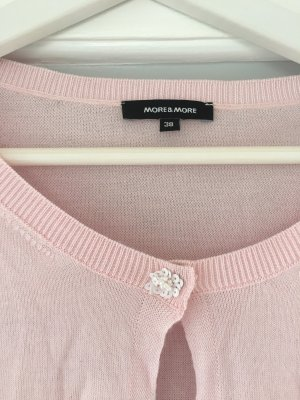 More & More Bolero light pink