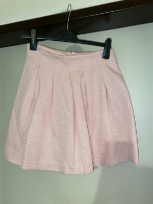 collection pimkie Plaid Skirt pink