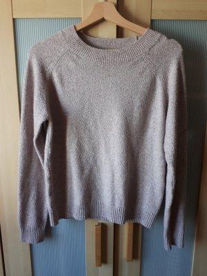 Rosafarbener Pullover von Vero Moda