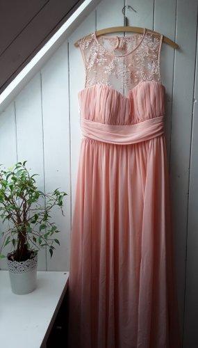 Rosafarbenes Kleid von Apart