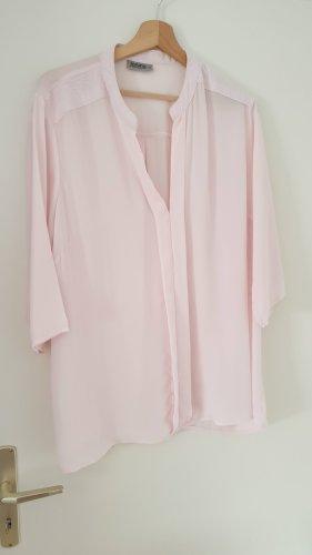 Rosafarbenes Shirt von Janina