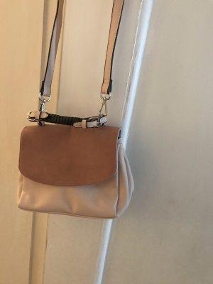 Rosane Handtasche