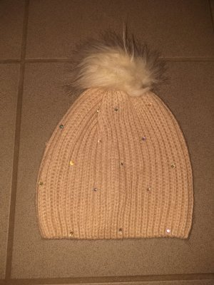 Primark Knitted Hat multicolored