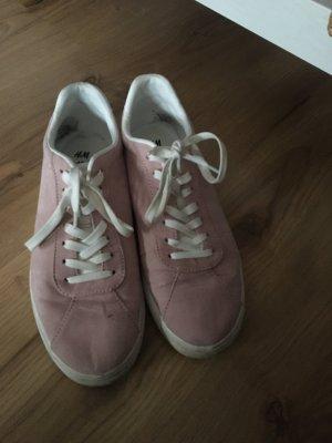 Rosane Schuhe