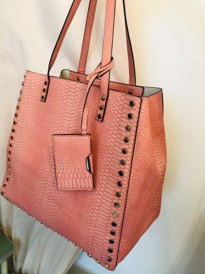 Nine west Shopper pink