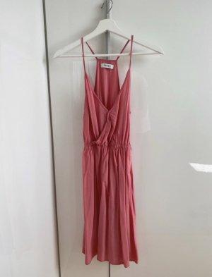 Edited Jersey Dress raspberry-red