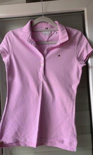 Rosanes Polo-Shirt von Tommy Hilfiger