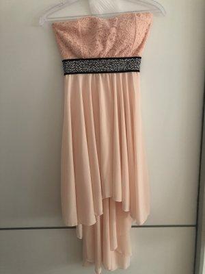 Rosanes Vokuhila-Kleid