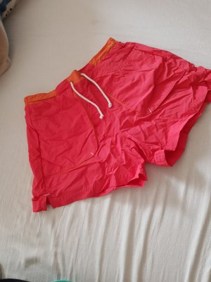 Alive Swimming Trunk orange-raspberry-red