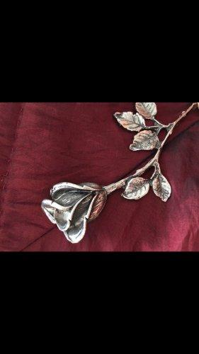 Spilla argento Metallo