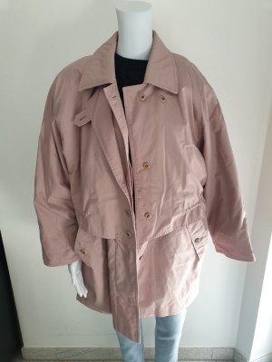 Vintage Oversized Jacket multicolored