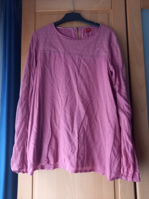 Rosé Bluse