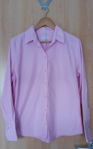 Brookshire Long Sleeve Blouse pink