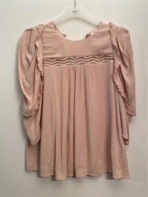 Rose Bluse von Ba&Sh