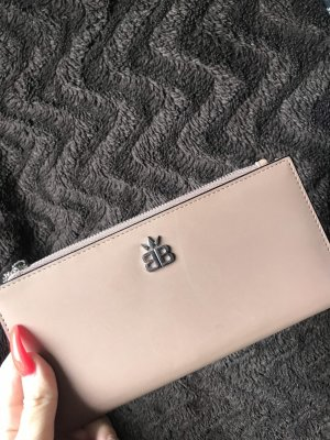 Bijou Brigitte Wallet rose-gold-coloured