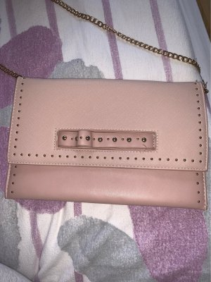 About You Crossbody bag rose-gold-coloured