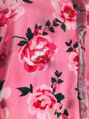 Rose H&M Bluse