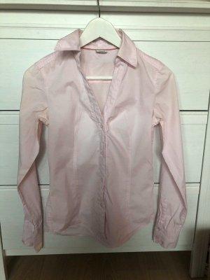 Rosé Hemd von Esprit 34