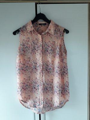 Mim Camicia a tunica multicolore