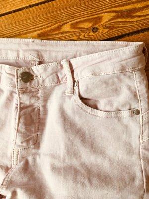 Rosé Jeans