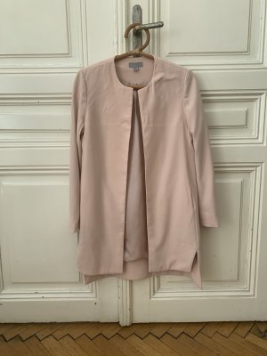 Rosè Long Blazer