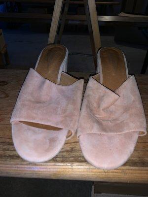 Dianette Sandals pink