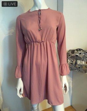Rose Sommer Kleid neu