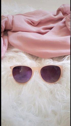 American Vintage Occhiale squadrato color oro rosa