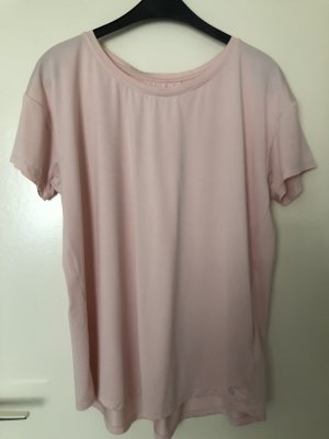 Rose Sport Shirt Neu Stretch