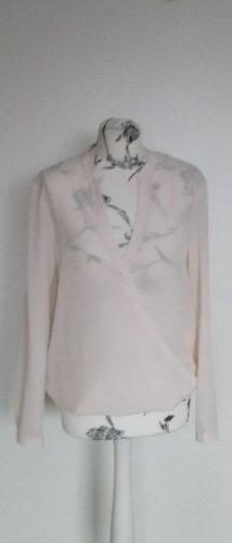 Rosefarbene Bluse Kiomi 40