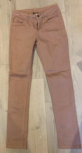 Rosefarbene Hose Pieces Größe M