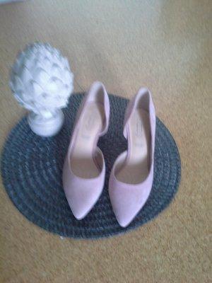 5th Avenue  rosa pallido Pelle