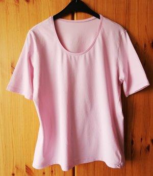 Betty Barclay T-shirt rosa pallido-rosa chiaro