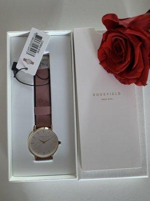 Rosefield Uhr