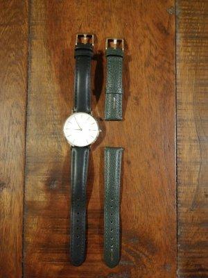 Rosefield Uhr mit Wechselarmband